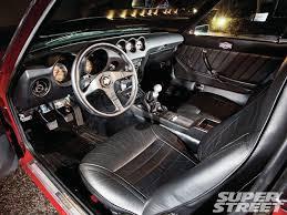 nissan 260z engine sstp 1112 06 1972 datsun 240z hls30 interior nismo cream of