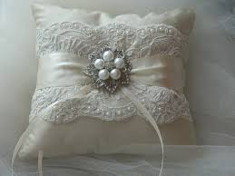 wedding pillow rings ring bearer pillow ideas ring bearer pillow in online stores