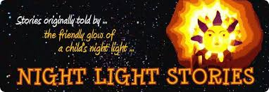 Night Light Pediatric Light Stories