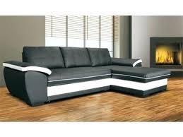 meuble canapé meuble canape lit canape dangle a droite convertible marc