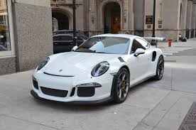 v8 porsche 911 for sale 2016 porsche 911 gt3 rs stock 87130 for sale near chicago il