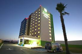 holiday inn express suites apodaca monterrey mexico booking com