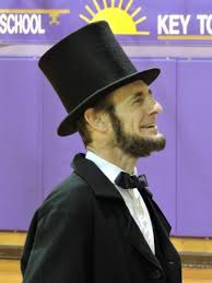 lincoln s ties to thanksgiving highlighted at zionsville library