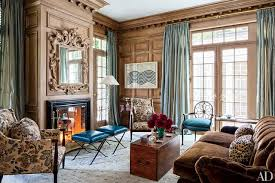 Wood Paneling Walls 10 Rooms That Take Wood Paneling To The Next Level Photos