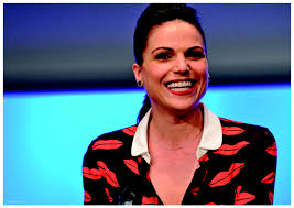 Wildfire De Cali Roscoe by Lana Parrilla Autograph Support Once Upon A Time Produits