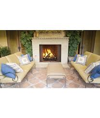 Superior Fireplace Manufacturer by Outdoor Fireplaces Patio Fireplaces Fastfireplaces Com
