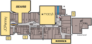 Annapolis Mall Map Payless Shoe Source Westland Shopping Center