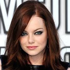 reddish brown hair color the 6 shades of red hair which specific color are you