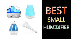 best small humidifier 2017 youtube