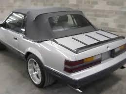 1986 mustang gt convertible 1986 mustang gt convertible
