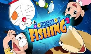 download themes doraemon doraemon fishing 2 for android free download doraemon fishing 2