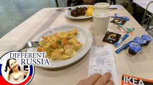 cuisine easy orens ikea moscow 5 dinner for two easy way to save on food