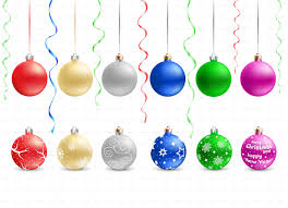 christmas baubles by romvo graphicriver