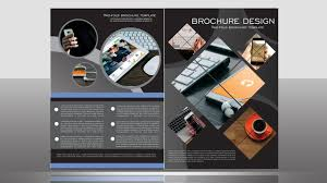 two fold brochure template psd bi fold brochure design brickhost 35260185bc37