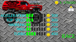 play online monster truck racing games xtreme monster truck racing android apps on google play