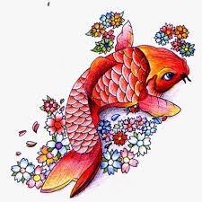 Japanese Fish Flag Japanese Tattoo Ideas And Japanese Tattoo Designs Page 2