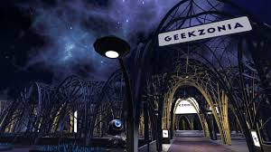 halloween horror nights vr virtual reality horror night vr seance geekzonia