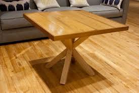 pickel barrel coffee table tops bay area custom furniture