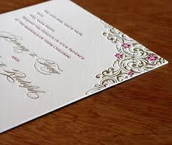 wedding invitation card stock plumegiant