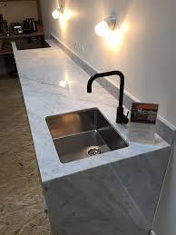 plan de travail cuisine marbre plan de travail cuisine en marbre fashion designs