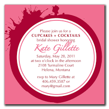 bridal party invitation wording invitation wording for wine party best of bridal shower invitation