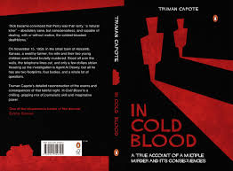 in cold blood book cover re design penguin random house