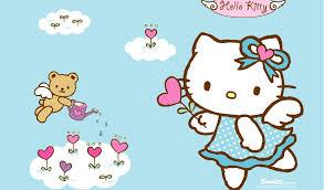 kitty wallpaper netbook wallpapers