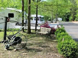 Walmart Tupelo Barnes Crossing Campground At Barnes Crossing Tupelo Campgrounds Good Sam Club