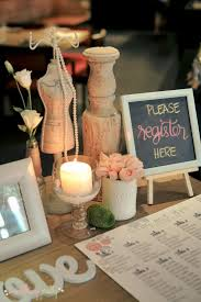 bridal registration 14 best registration table by spm images on event