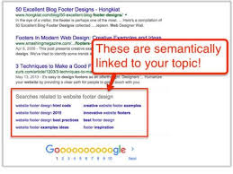 Footer Design Ideas Semantic Seo And The Future Of Search Wine U0026 Web 53