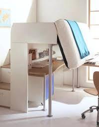 lit mezzanine avec bureau enfant lit bureau mezzanine lit mezzanine contemporain avec bureau pour