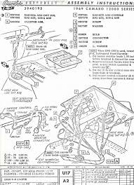 1969 camaro wiring diagram help with 1969 console temp team camaro tech