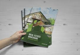 Real Estate Poster Template by Top 29 Real Estate Brochure Templates To Impress Your Clients
