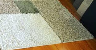 Diy Rug She Spent 30 On Carpet Squares And Duct Tape When The Camera