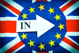 Flag Of The Uk What Does An Eu U0027in U0027 Vote Mean For The Uk Property Market