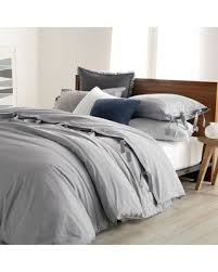 here u0027s a great price on dkny pure stripe king duvet cover in grey