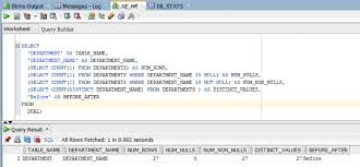 Change Table Name Oracle Creating A Talend To Gather Data About Data Talend