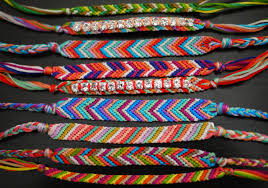 braid bracelet with beads images Easy friendship bracelets that are fun to make and wear jpg