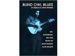 Blind Owl Band Book Review Blind Owl Blues By Rebecca Davis Winters Mobilemojoman