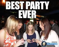 Bachelor Party Meme - 40 most funny party meme pictures and photos