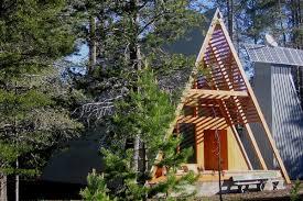 a frame cabin rentals near yosemite