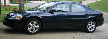 talk dodge stratus wikipedia