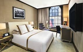 the chatwal new york city grand deluxe king room