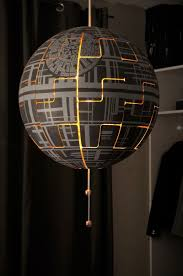 Ikea Ps 2014 Star War Fans Turn Popular Ikea Lamp Into Death Star Twistedsifter