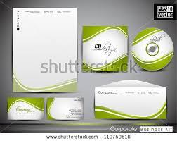 Business Letterhead Design Vector Vector Letterhead Templates Business Free Vector Download 21 592