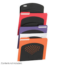 Wall Hanging Mail Organizer Desktop Organizers Safco Products
