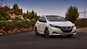 nissan leaf 2018 release date price and competitors 2017 2018