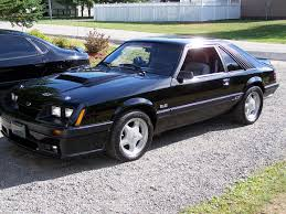 86 mustang cobra how to install scoop on 1986 gt ford mustang forum