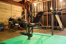 Competitor Workout Bench My Reduced Fat