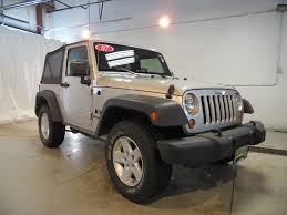 used 2 door jeep rubicon 2007 jeep wrangler x 2 door vehicle tour youtube